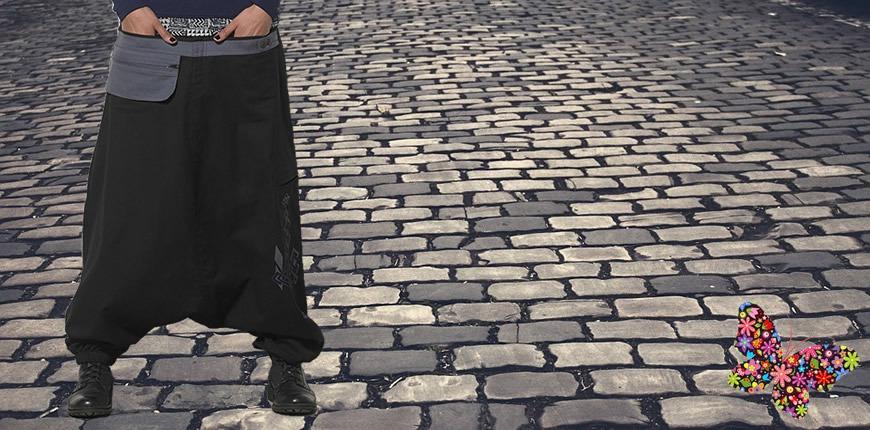 Pantalones Harem El De La Moda Su Historia Sus Inicios Hasta Nuestros Dias