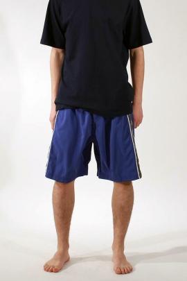 Men's polyester shorts