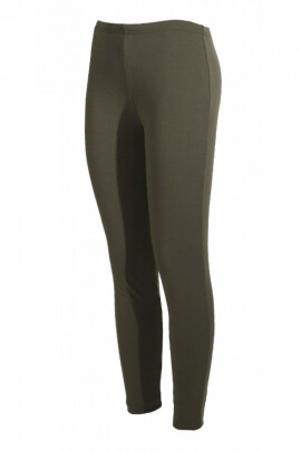 Leggings for women, Winter Special, 62% polyester 35% cotton 3% elastane