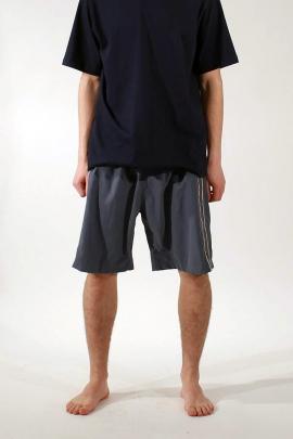 Short en polyester pour homme