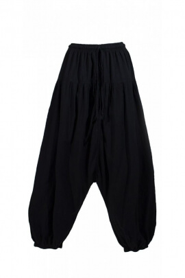 Harem pants yoga wide and loose, kingdom, man or woman, ethnic style