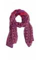 Big scarf ethnic, oriental, style, hippie chic