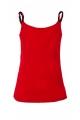 Tank top, lightweight, thin straps, printed spirit mandala original