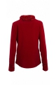 Sweater fleece original and hippie chic, kangaroo pocket