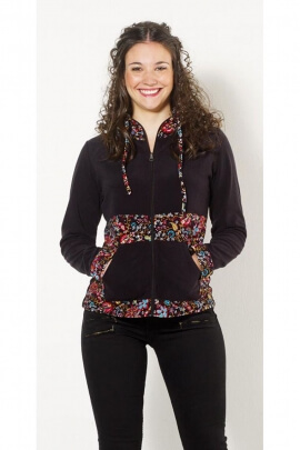 Jacket original short and casual, soft, style, sportswear