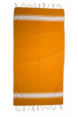 Foutah woven original cotton beach towel essential