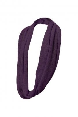 Original round scarf