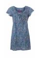 Gipsy trendy polyester sari tunic