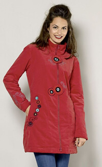 Velvet in ethnic fashion: why wear it?