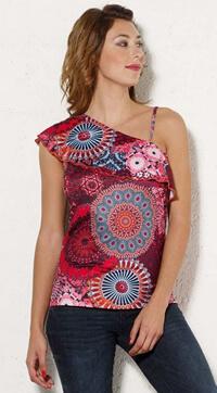Ethnic indoor clothing: style please!